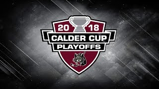 Texas Stars vs. Toronto Marlies Game 7 Calder Cup Finals 2018 Full Game