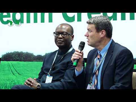 AM2017 - INDIA : Creative Energy Solutions to Boost African Agriculture