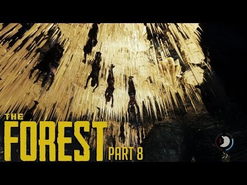 The Forest Gameplay - Part 8 - The Son