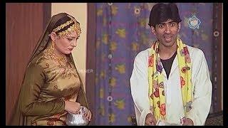 Sajan Abbas | New Pakistani Stage Drama Full Comedy Clip