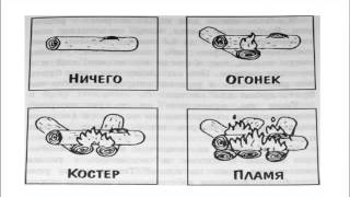 Уроки на салфетках. Урок № 8
