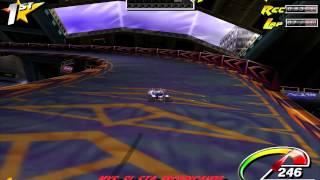 Stunt GP championship gameplay 5