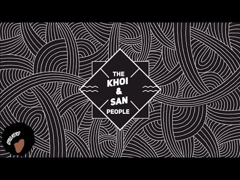 The Differences and Similarities Between the Khoi and San People