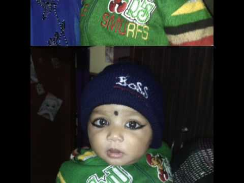 Sivaay baby