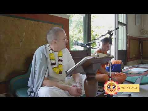 Шримад Бхагаватам 4.14.8 - Прабхавишну прабху