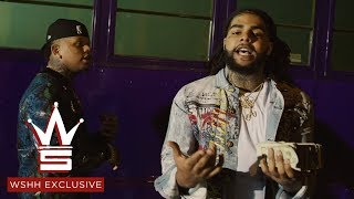 """King Rik Feat. Yella Beezy """"From the Mud"""" (WSHH Exclusive -)"""