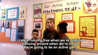 Active School Song