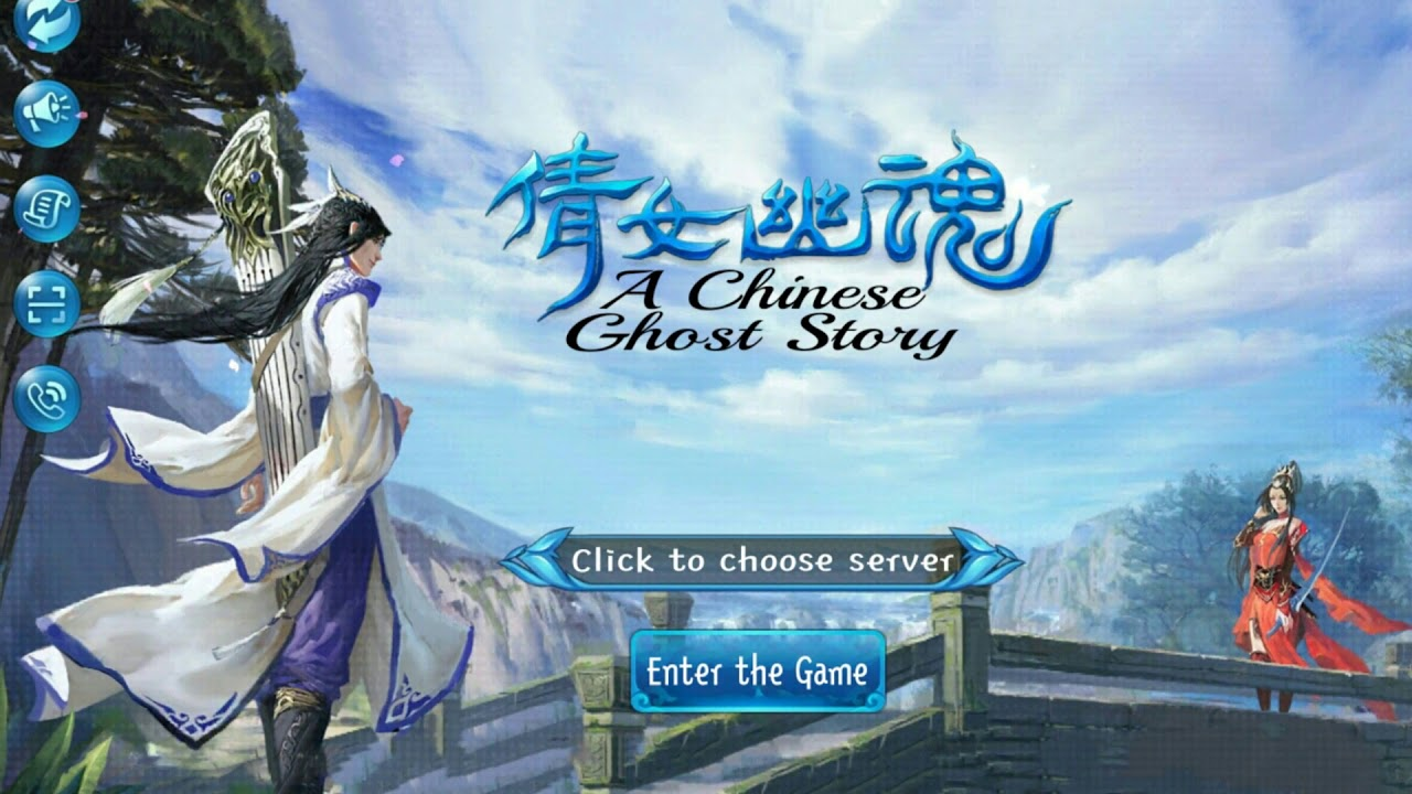HowTo Download,Register and Play A Chinese Ghost Story ...