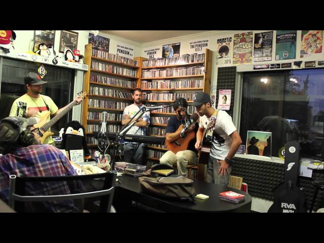 Live at 98.3 The Penguin