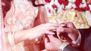Engagement  of Shaakhaa &  Tulin