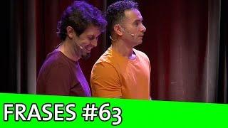 IMPROVÁVEL - FRASES #63