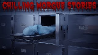 3 Chilling Morgue Horror Stories *NOSLEEP*