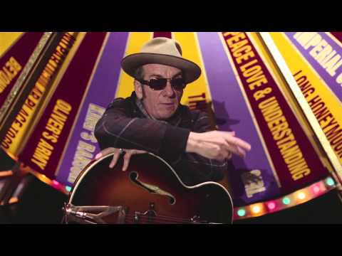 Jim Lauderdale: The King of Broken Hearts (Official Trailer)