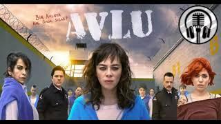 Avlu - Heyecan |2.sezon Dizi müzikleri|
