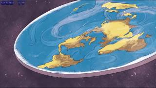 21 Questions Flat Earth Explained Documentary