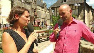 Rochefort-en-Terre : Le Village préféré des français 2016