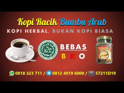 0818323711 (WA) Distributor KRBA, Kopi Racik Bumbu Arab Cap Baba kumis AlWaini