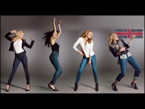 Kristi Williams Of Liverpool Jeans - Talks California Comfort