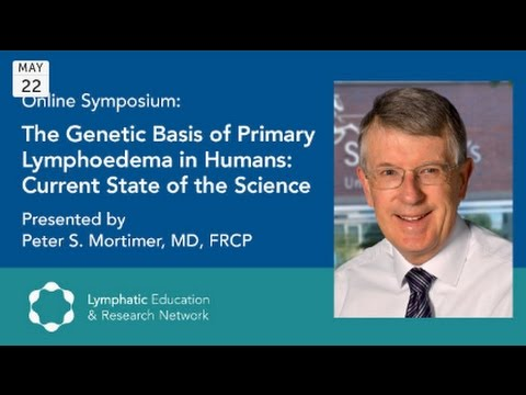 The Genetic Basis of Primary Lymphoedema in Humans: Current State of the Science