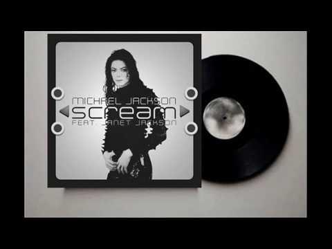 Michael Jackson - Scream (Metal Version) (Audio HQ)