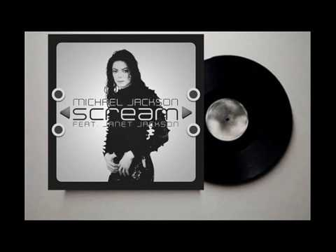 Michael Jackson - Scream (Metal Version)...