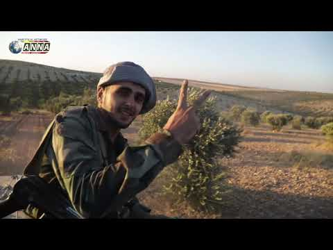 SAA Victory In South Idlib, HD Documentary By ANNA News