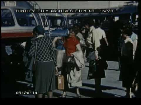 Norwegian Adventure, 1950s - Film 16278
