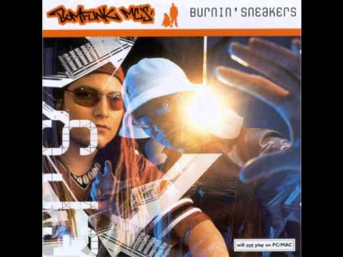 Bomfunk MC's feat. Jessica Folcker - (Crack It) Something Going On