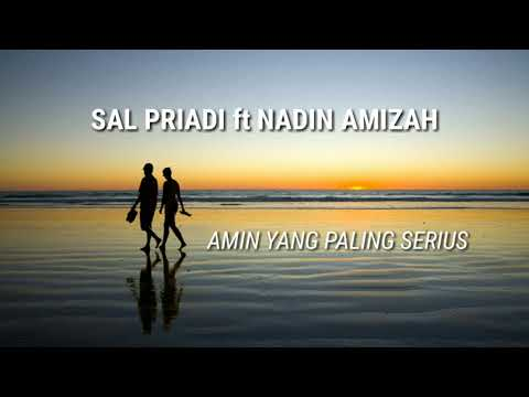 sal-priadi-ft.-nadin-amizah---amin-paling-serius-[lirik-video]