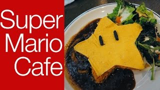 Mario Cafe & Dealing with the Government [Tokyo Daily Vlog #14]