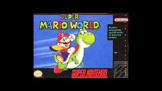 Super Mario World - Overworld Ringtone - Download!