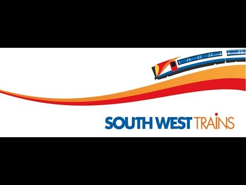 South West Trains 1
