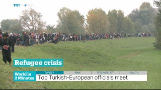 TRT World - World in Two Minutes, 2016, January 25, 11:00 GMT