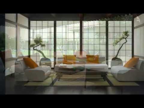 Modern Japan Interior Design - Home Art Design Decorations