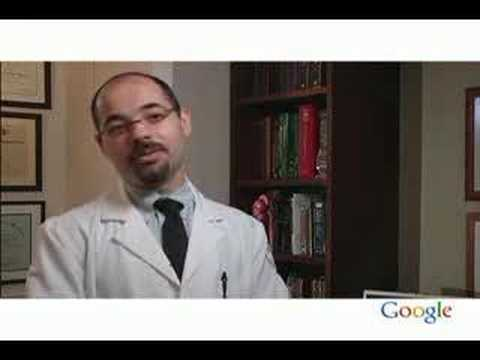 Google Book Search: Dr. Schwimmer shares his story