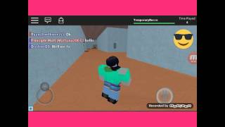 Play Roblox with RickyTheMan535