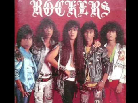 Rockers Kenangan Cinta Pertama