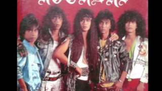 Rockers - Kenangan Cinta Pertama