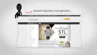 Türkiye'nin Yeni ve Güvenli Alışveriş Sitesi Herşey Bir Tık Ötenizde