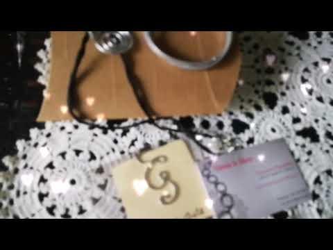 Chicche & Bijoux, creazioni artigianali in alluminio.
