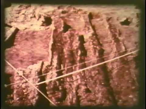 Ancient Iowa Film Series: Fort Madison Archaeology (1972)