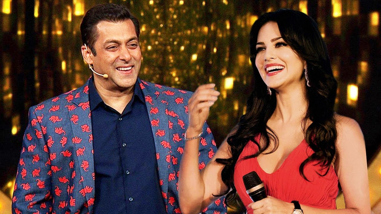 Omg  Sunny Leone Exposed Salman Khans Bigg Boss 10 - Youtube-1589