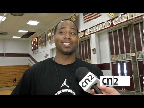 Derek Anderson on his recruitment and Denny Crum