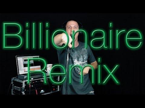 Bruno Mars  Billionaire 3CK Remix #2cents1take