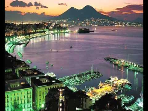 ANNamurate e Napulele bellezze di Napoli  YouTube