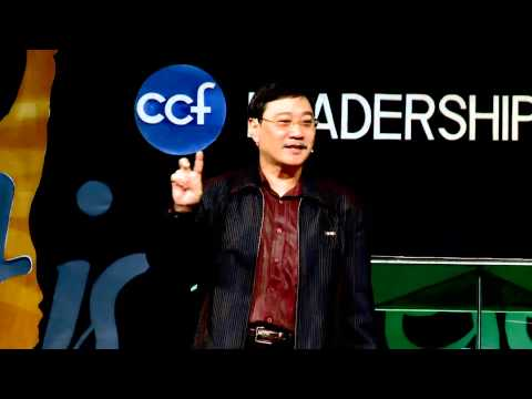 In His Presence   Restedness   Rev Edmund Chan