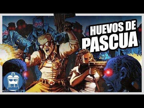 Los Mejores EASTER EGGS en 'Far Cry 5' | AtomiK.O. #42 thumbnail