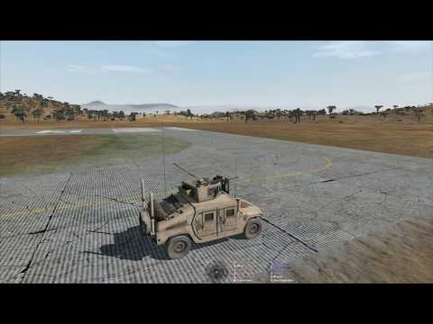 MSO - Convoy Operations