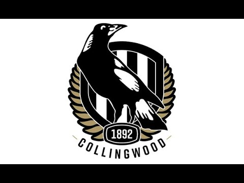 Collingwood Theme Song 2017 **HQ**