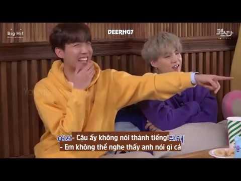[VIETSUB] [2019 FESTA] BTS (방탄소년단) 'Bangtan Attic' #2019BTSFESTA